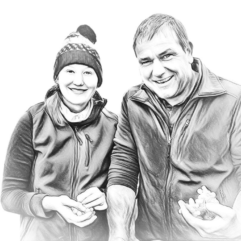 Jörg und Martina Bernhard beschreiben in aller Kürze was wir von ihren Weinen des Jahrgangs 2020 erwarten können.