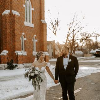 Kati + Kyle Miller