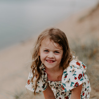 Claire Haskin: 7yr