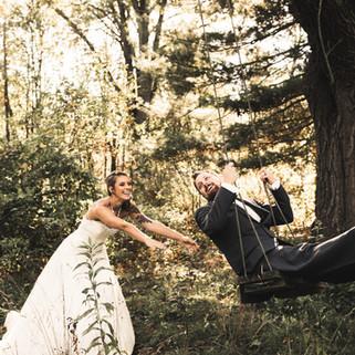 Makayla & Seth Gross