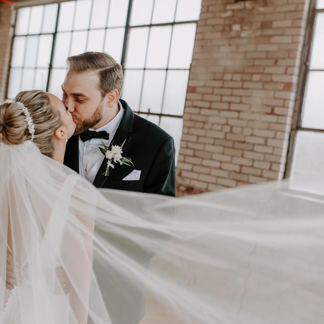 Lauren + Preston Beard