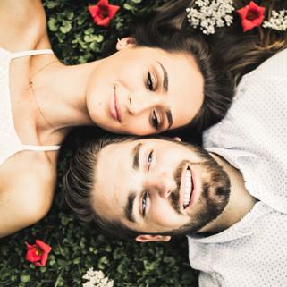 Kelsey Brown & Brad Gardner