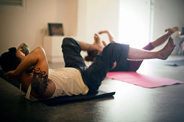 Yoga Con Lidith. Clases online y presenciales: Perinatal, Forrest y Vinyasa. Frog Lifting Throuh
