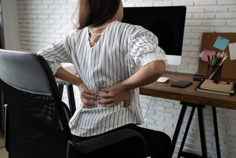 3 tipos de dolores de espalda y cómo aliviarlos | Yoga Con Lidith