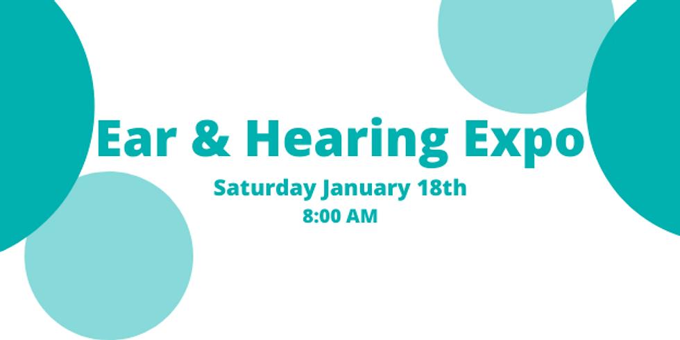 Ear & Hearing Expo