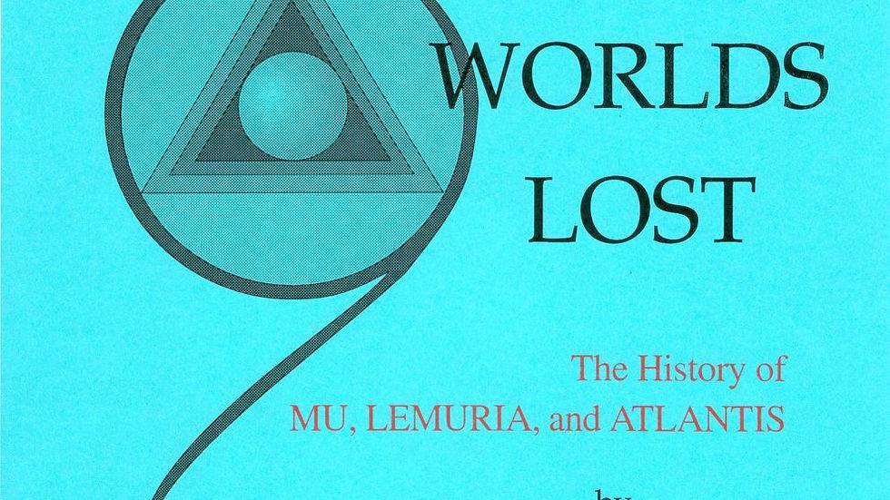 Three Worlds Lost