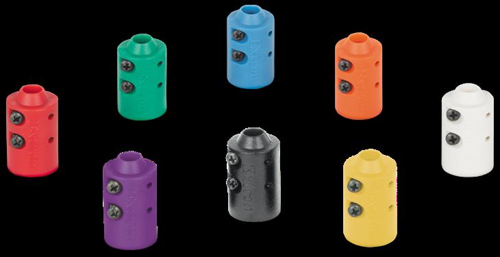 colar kit