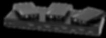 Kit Matiz + Receptor HDBaseT
