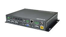 Switcher HDBaseT 5x2