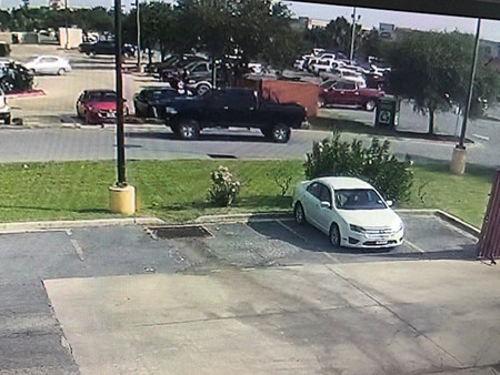Person of Interest: Hit and Run