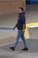 Person of Interest: Theft of a Motor Vehicle