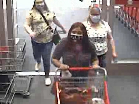 Persons of Interest: Thefts