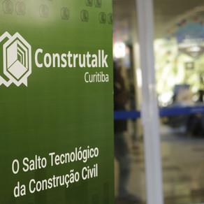 Tecza fala sobre inovação na construção na 5ª Edição do Construtalk