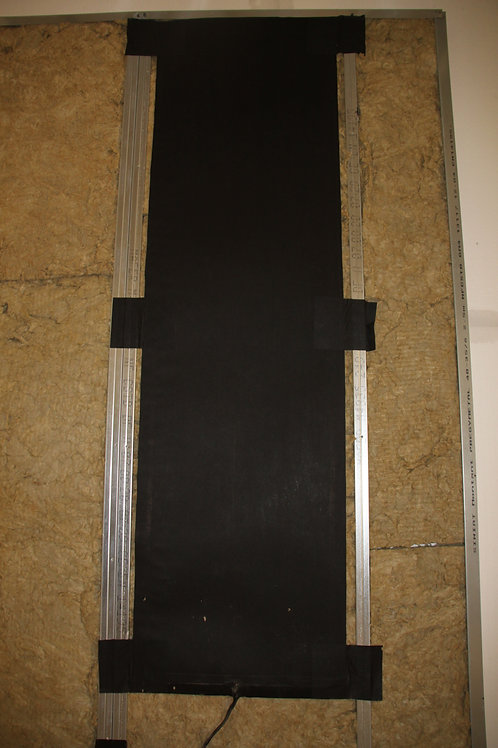 Sèche serviette invisible 2 mètres/ 300W