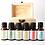 Thumbnail: Wellness Boxed Set (6) Essential Blends