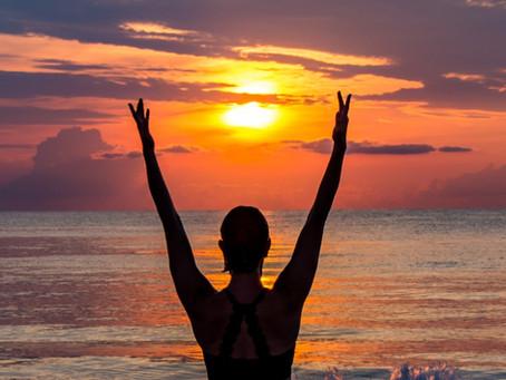 How Hatha, Yin, and Restorative Yoga Help Alleviate Stress & Aid in Trauma Recovery
