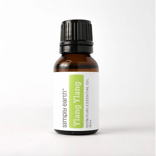 Ylang Ylang Essential Oil 15ml