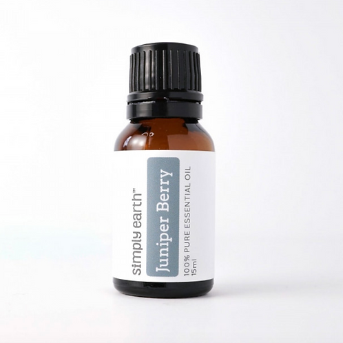 Juniper Berry Essential Oil 15ml