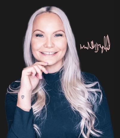 Michelle Staynfeld