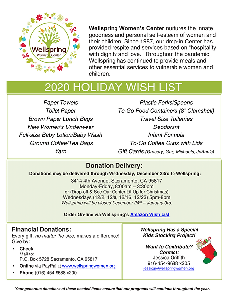 Wellspring WC Holiday_Giving_Flyer_2020-