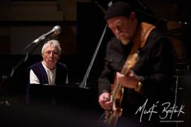 Harold Budd & Bill Nelson