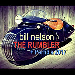Bill Nelson - The Rumbler