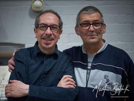 Tony & Dunc