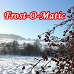 Bill Nelson - Frost-O-Matic