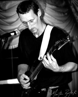 Dave Standeven