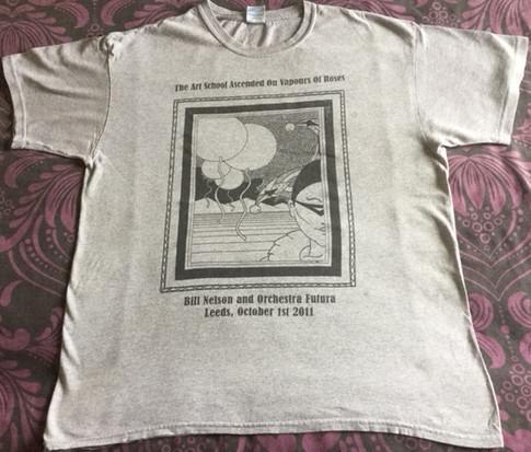 Orchestra Futura T-Shirt 2011
