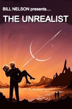 THE UNREALIST FLYER