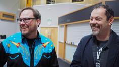 Stephen Weiss & Jon Wallinger