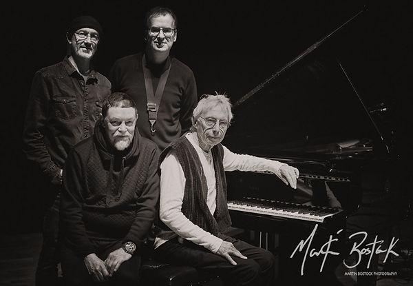 Bill Nelson, Dave Sturt, Theo Travis & Harold Budd - Dec 2018