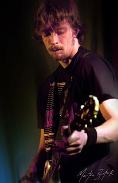 Elliot Nelson