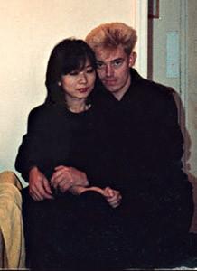 Bill & Emiko