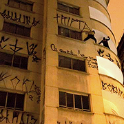 Graffiti: Paint and Protest // BBC