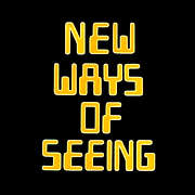 New Ways of Seeing // BBC