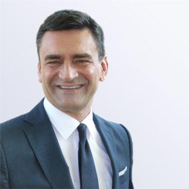 Mark Padellini