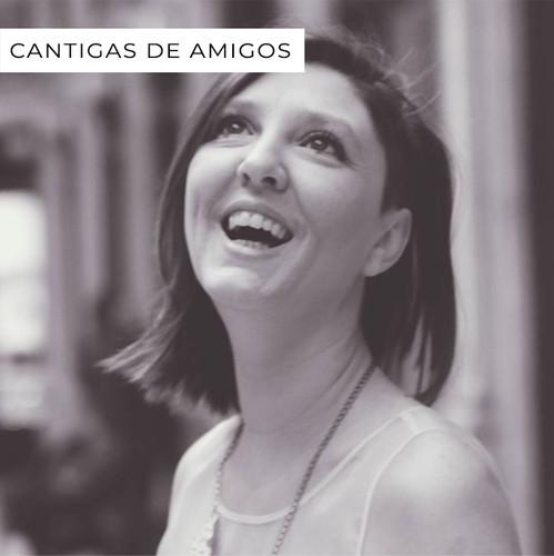 Cantigas De Amigos