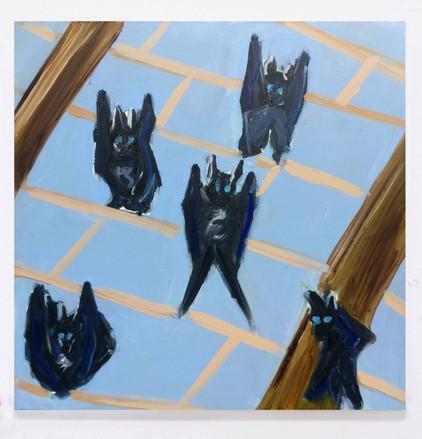 Bats (Skraiduoliai Skraiduoliukai)