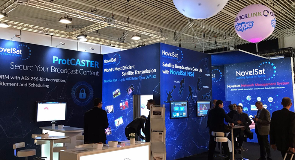 NovelSat-Expo