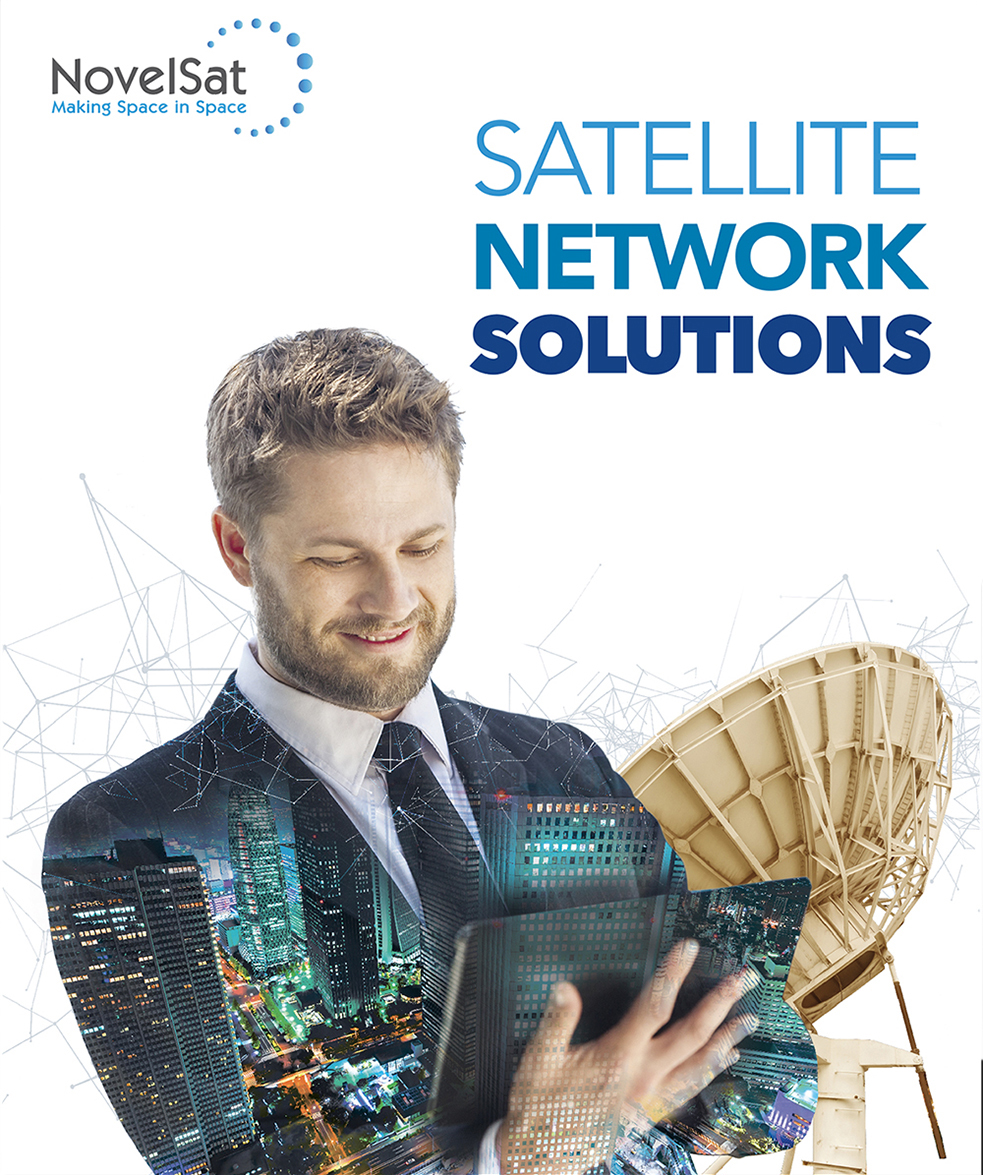 Satellite-NW-solutions