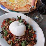 New York City Italian Restaurants