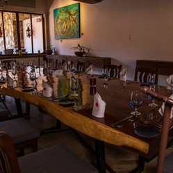 Private Dining Cabo San Lucas