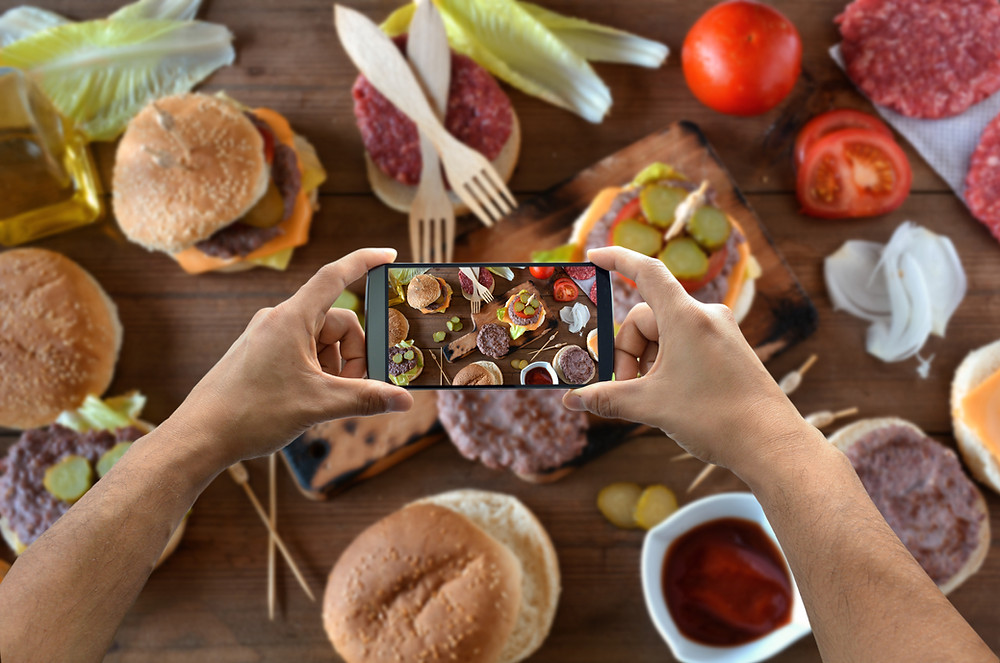 Digital Media and Social Media Agency for Restaurants.  Mistakes Restaurants Make on Instagram