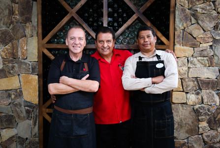 Cabo San Lucas Italian Restaurant
