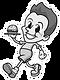 Le Ptit Roux Logo_Logomark Greyscale.png