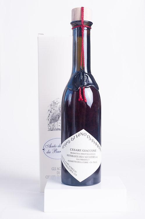 Barbara Wine Vinegar