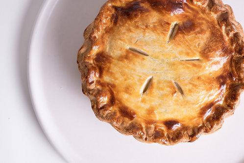Poultry Pot Pie