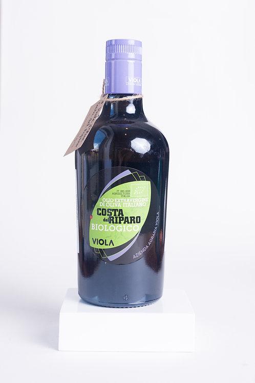 Costa del Riparo Organic Olive Oil